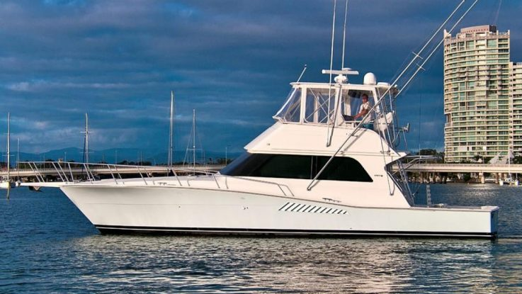Tips for maximising the sale price of your boat