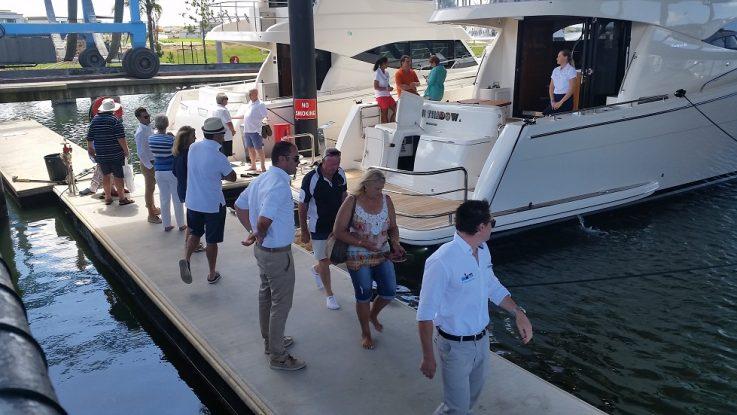 Inaugural Maritimo Autumn Boat Show a Success!