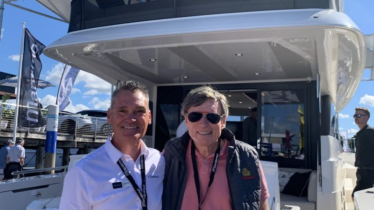 PURCHASING THE ULTIMATE FLYBRIDGE MOTOR YACHT – AN OWNERS JOURNEY