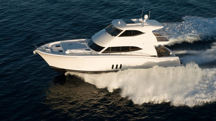 Introducing the Maritimo M61