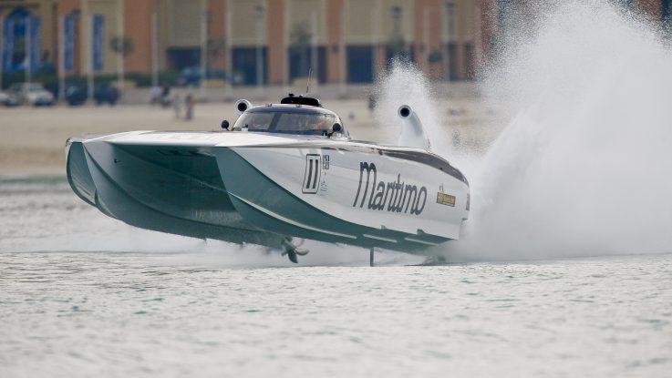 Open invitation  - Super Boat International Key West Championships