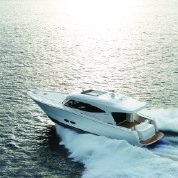 Introducing the Maritimo S48 Sedan Cruising Motoryacht